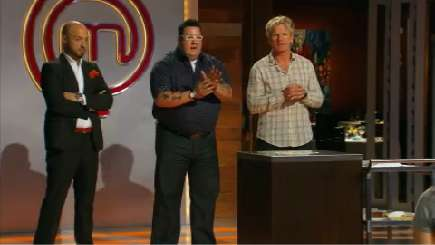 MasterChef | Top 14 Compete
