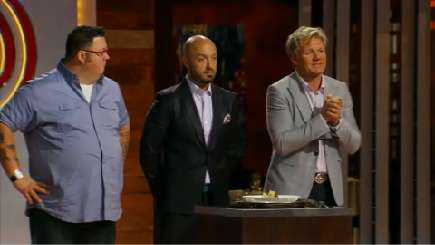 MasterChef | Top 9 Compete