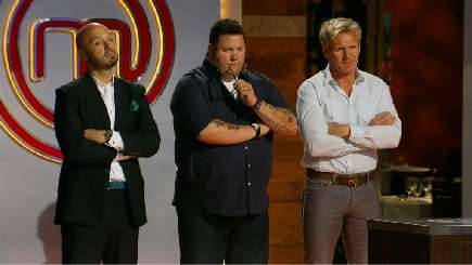 MasterChef | Top 6 Compete