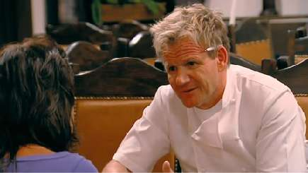 Kitchen Nightmares | Mama Rita's