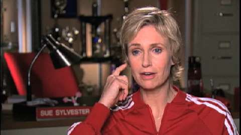 Glee: 9 Things About Jane Lynch