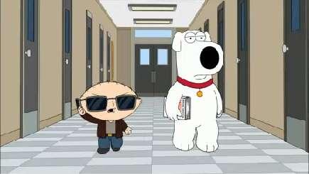 Family Guy | Brian Writes a Bestseller