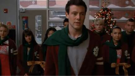 Glee | A Very Glee Christmas