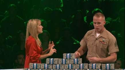 Million Dollar Money Drop | Episode 11