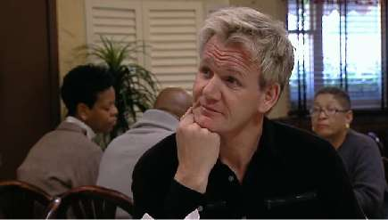 Kitchen Nightmares | Spanish Pavillion