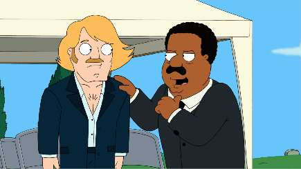 The Cleveland Show | Like a Boss