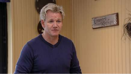 Kitchen Nightmares | Classic American