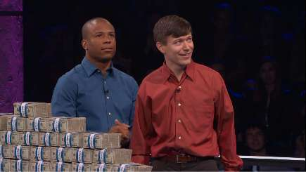 Million Dollar Money Drop | Episode 12