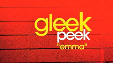 Gleek Peek: Jayma Mays 