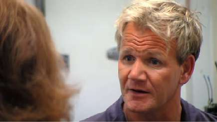 Kitchen Nightmares | Fleming