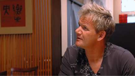 Kitchen Nightmares | Sushi Ko